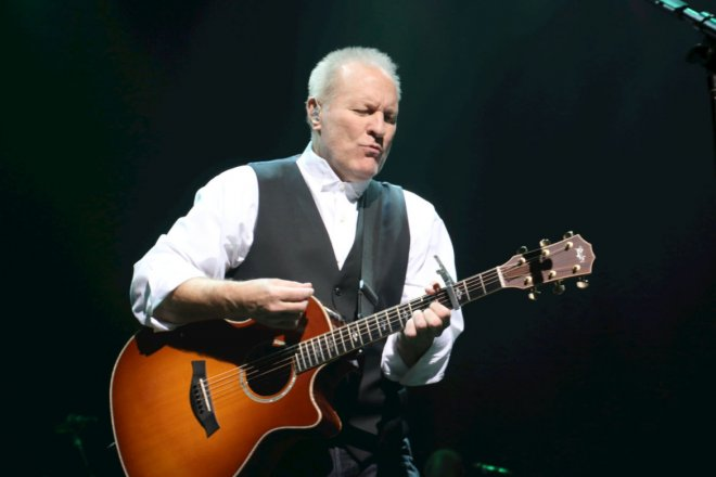 Read more about the article Collin Raye Extends 2016 Tour