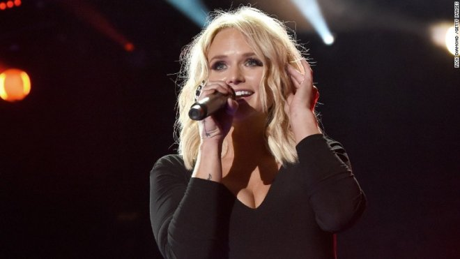 Miranda Lambert Enters New Relationship
