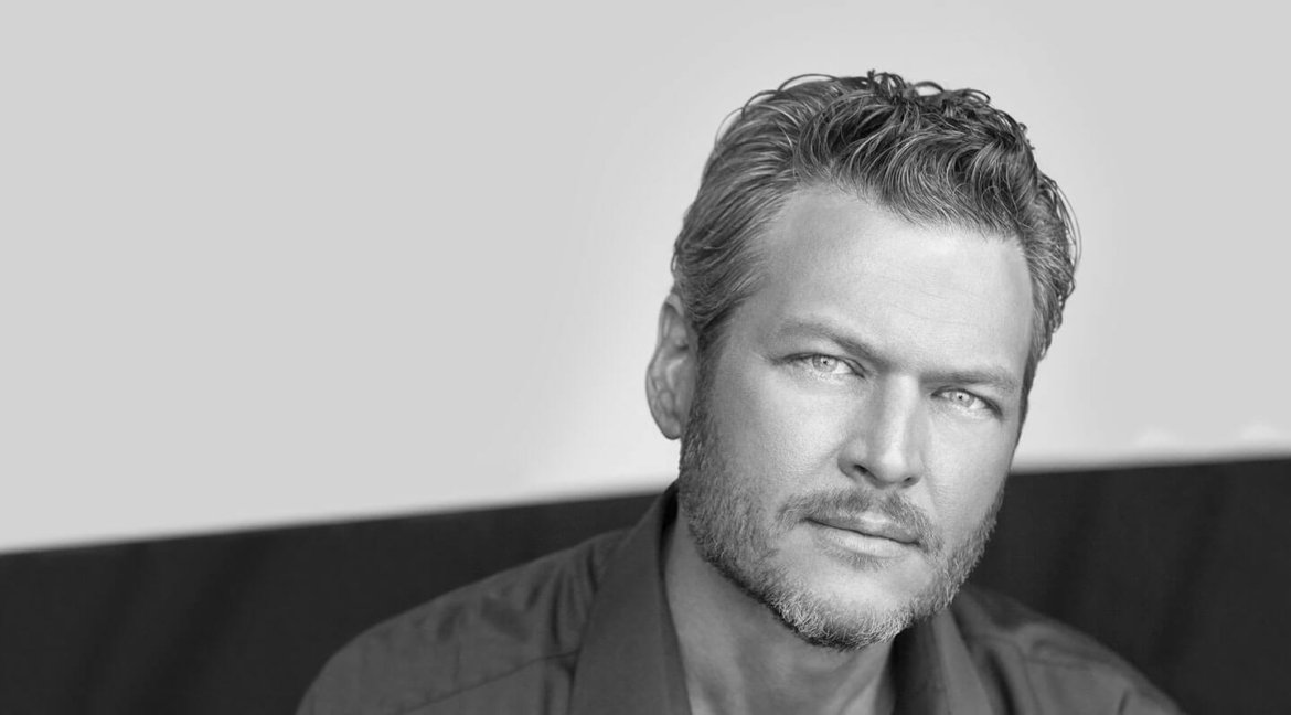 Blake Shelton admits 'resenting' touring in the past