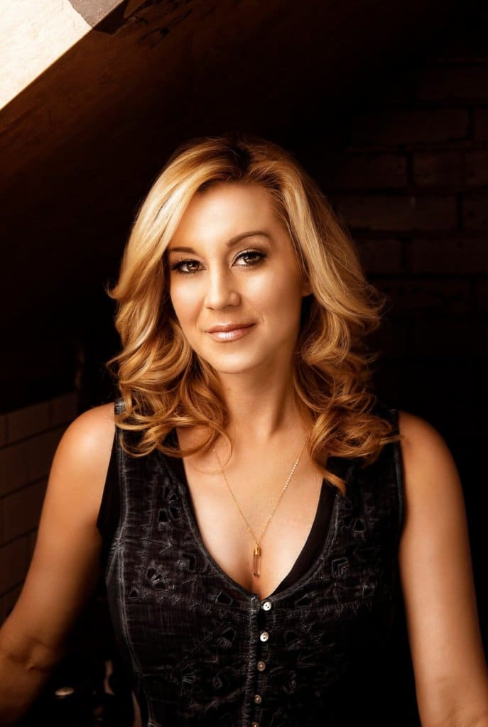 Read more about the article Kellie Pickler's father has reportedly passed away