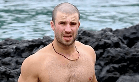 Sam Hunt is Shirtless and Not-So-Single