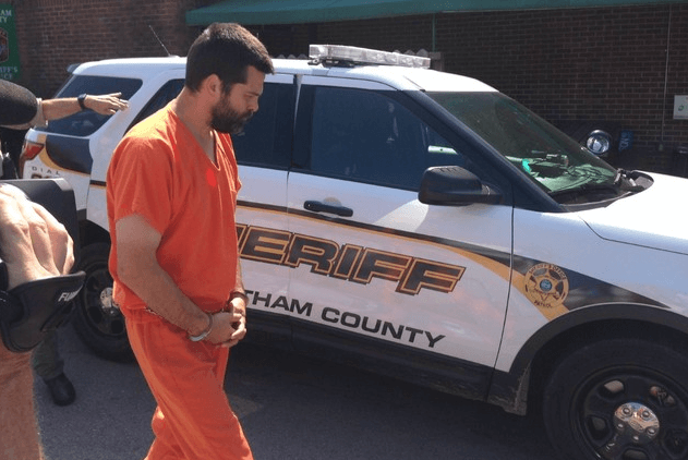 Details Emerge In Willis Clan Father Arrest