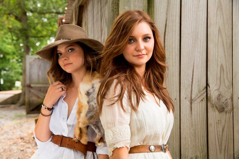 Read more about the article Songs I'm digging right now: The Church Sisters, '7 Years'