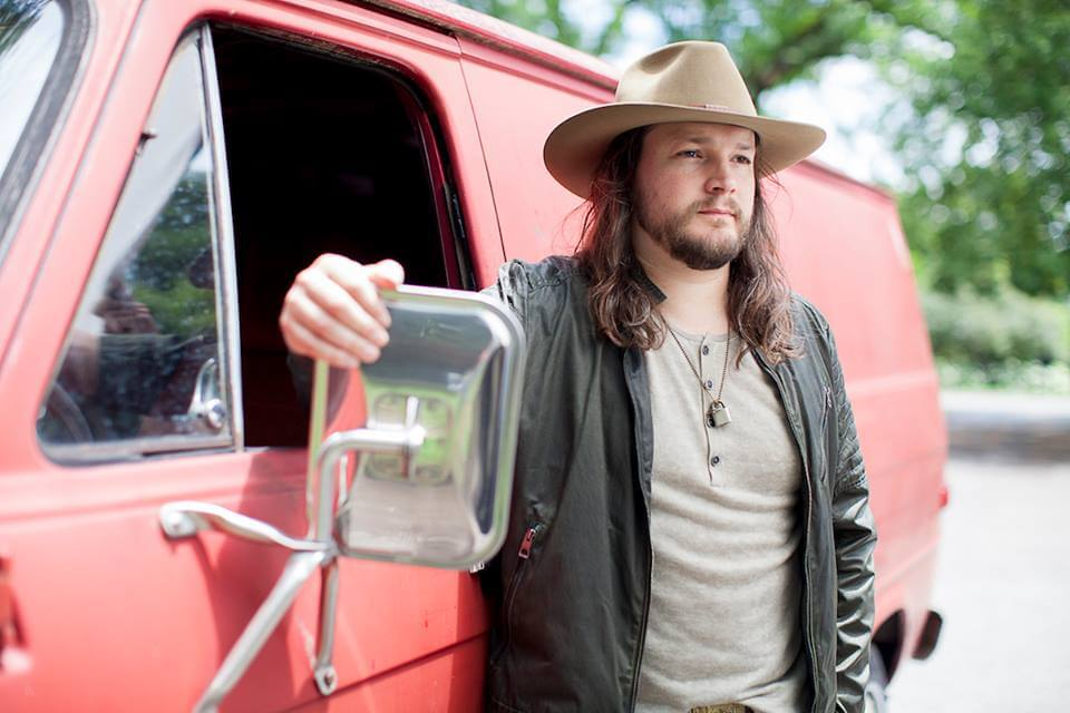 "Adam Wakefield Releases ""When You're Sober"" Video (Watch!)"