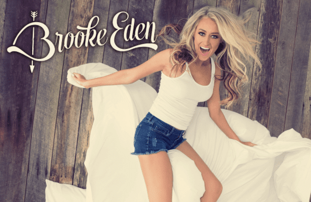 Brooke Eden Makes Weekends Even Better With New EP