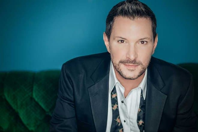 Ty Herndon Talks Love, Acceptance, and the Show That Celebrates Both