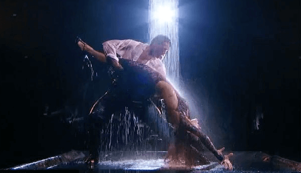 Jana Kramer Is Pure Perfection with Sexy Argentine Tango