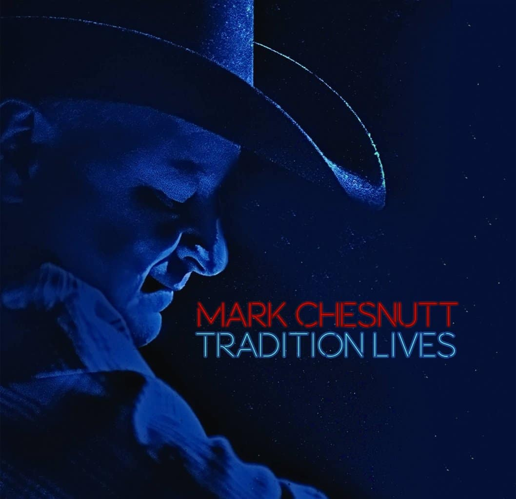 "Mark Chesnutt Assures All That ""Tradition Lives"""