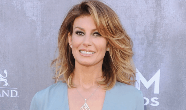 CNN Reports Fake News About Faith Hill