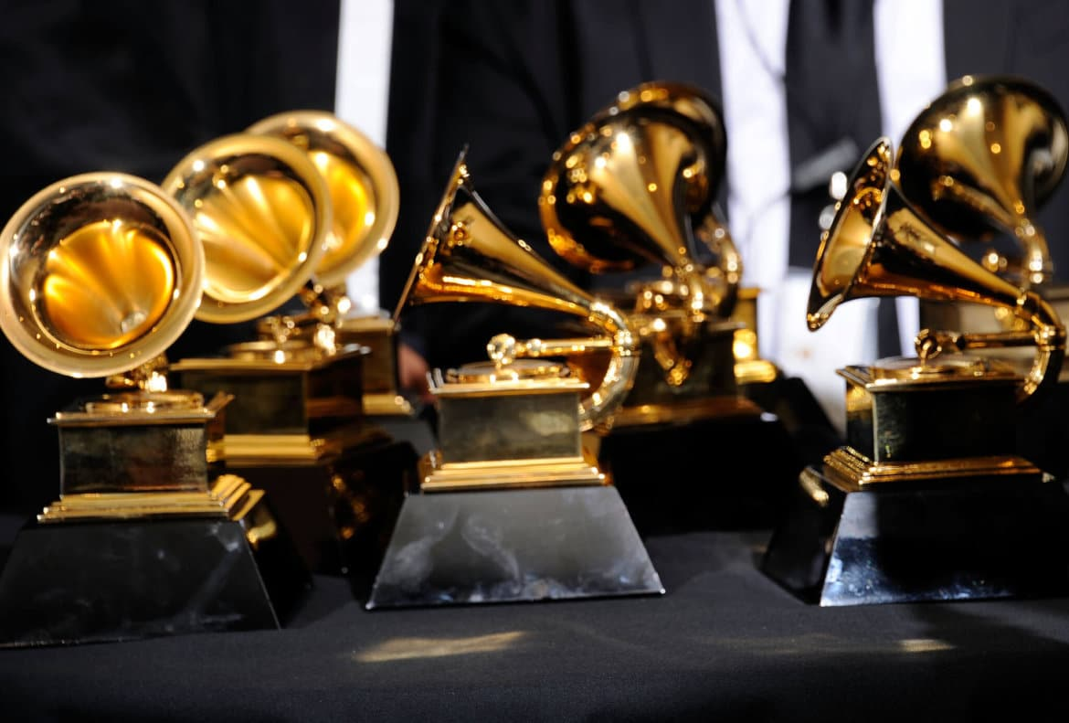 Nashville Grammy Nominees