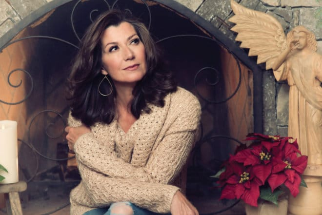 Read more about the article Gab Countdown to Christmas: Amy Grant