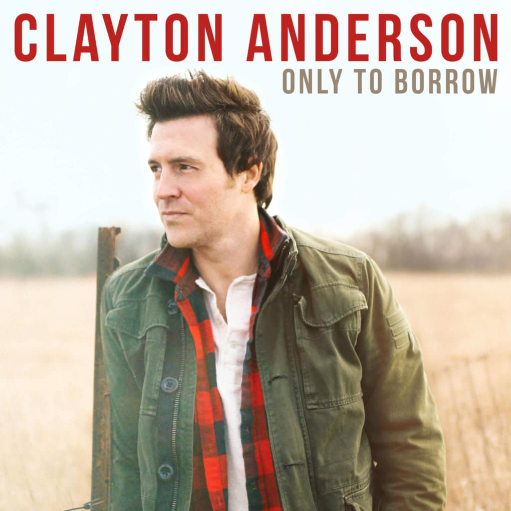 Read more about the article NashvilleGab New Music Spotlight: Clayton Anderson