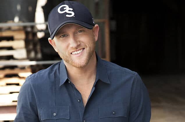 Interview: Wrapping Up 2016 & Looking Toward 2017 with Cole Swindell