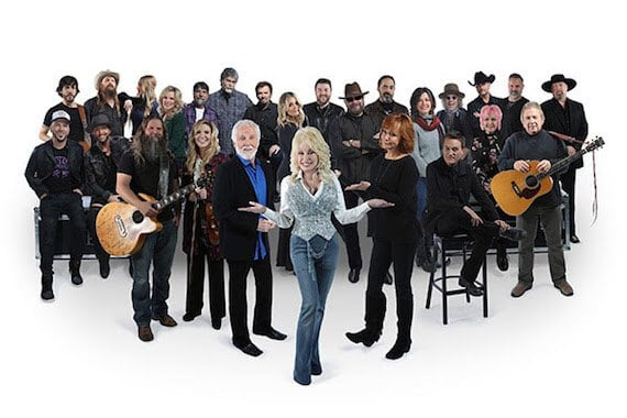 Read more about the article Dolly Parton Officially Reports Nearly $9 Million Raised for East Tennessee