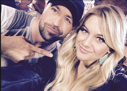 Cody Alan Has Perfect Response for a Kelsea Ballerini Engagement Hater