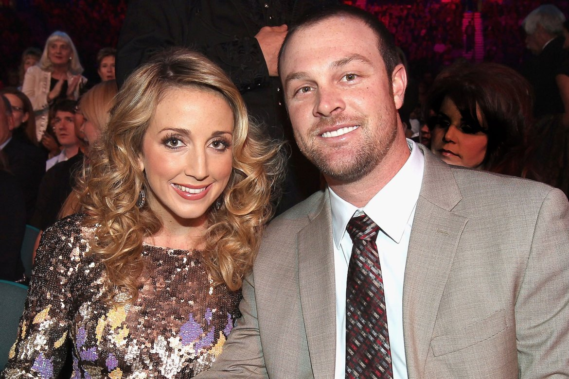 Ashley Monroe is Expecting Her First Child