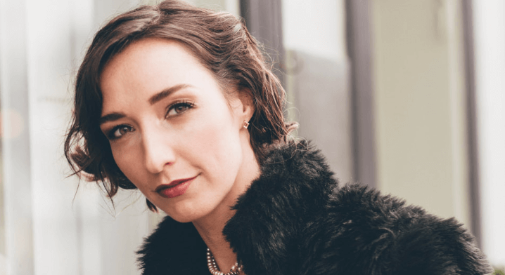 Read more about the article Gab Countdown to Christmas: Jenn Bostic