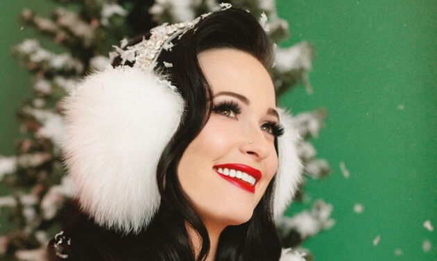 Kacey Musgraves Gets the Gift of Forever