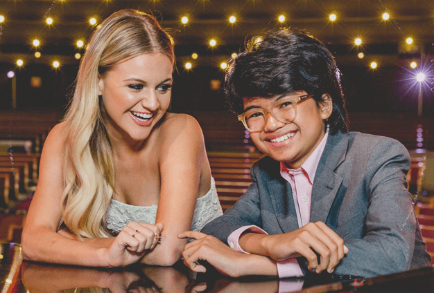 Read more about the article Gab's Countdown to Christmas: Kelsea Ballerini