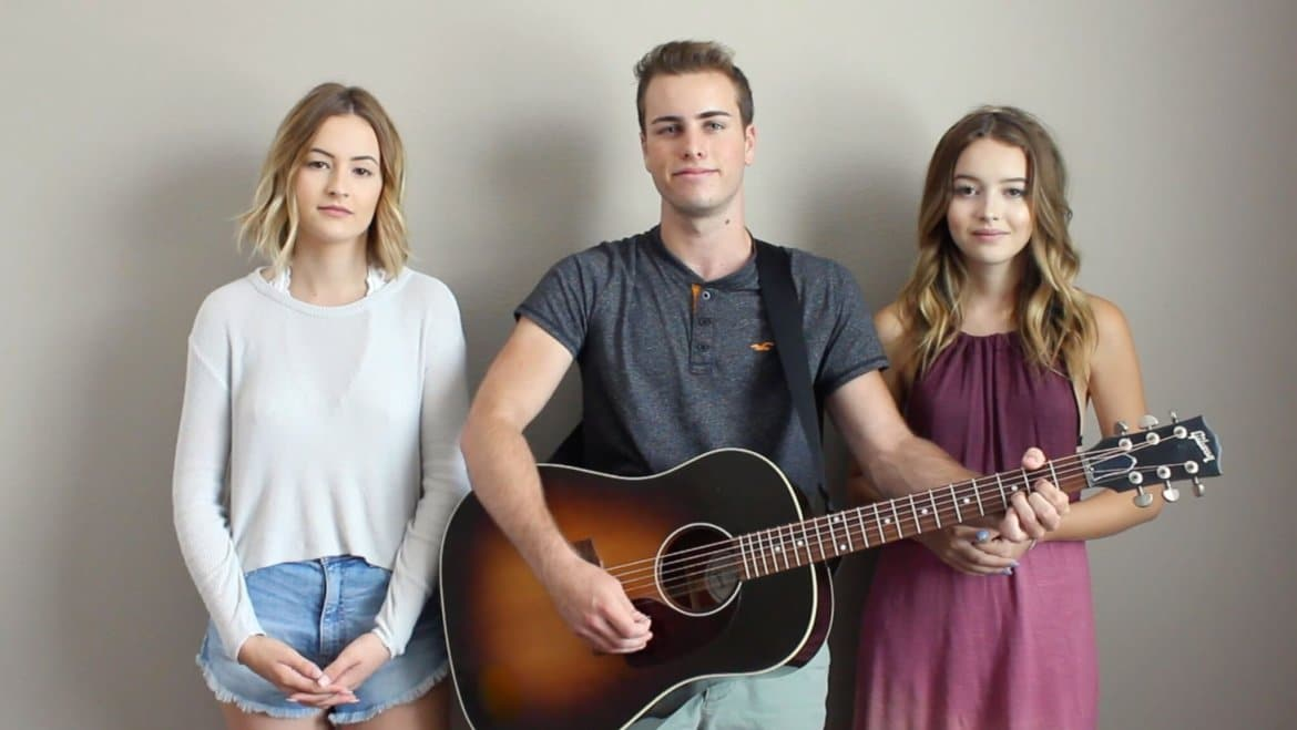 Read more about the article Watch as Temecula Road Recaps 2016's Biggest Country Hits in 3 Minutes