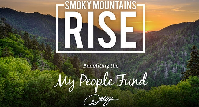 Dolly Parton's My People Fund Makes First Distribution