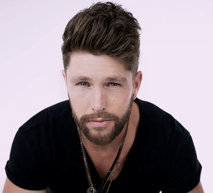 "Chris Lane is Headed to ABC's ""The Bachelor"""