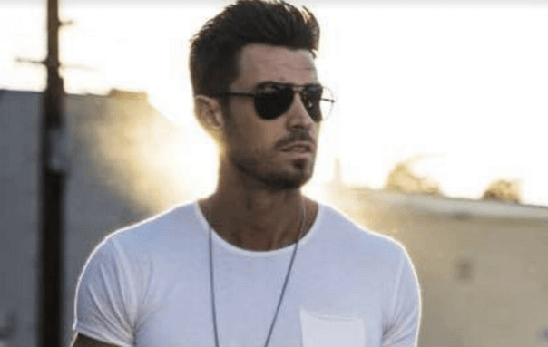 """Read more about the article Song We're Gabbing About: Luke Pell's """"Pretty Close"""""""