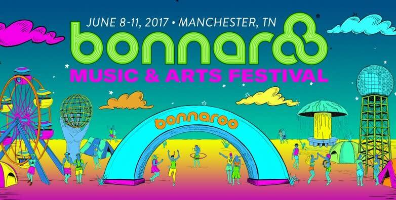 Bonnaroo 2017 Announces Its Lineup