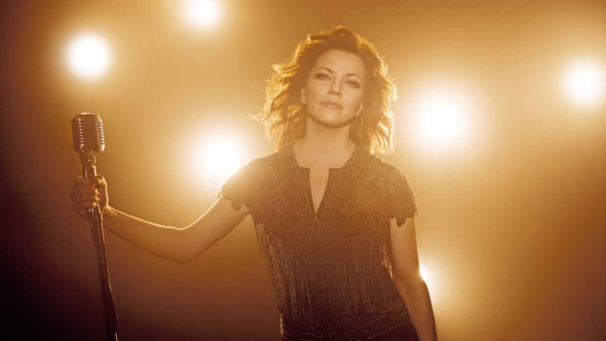 CMT Rounds Out Its Martina McBride-Headlined Next Women Tour