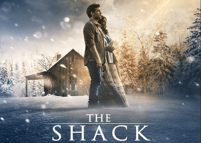 """Read more about the article """"The Shack"""" Soundtrack is What Dreams Are Made Of"""