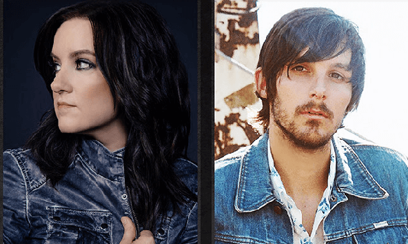 Read more about the article Brandy Clark and Charlie Worsham Announce Tour