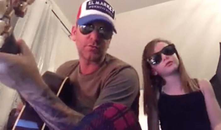Craig Campbell & Daughter Preslee Cover ZAYN feat. Taylor Swift