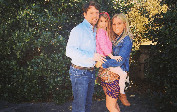 Read more about the article Jamie Lynn Spears' Husband Shares News on Maddie's Condition
