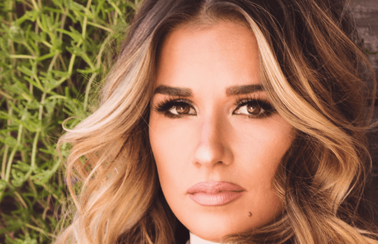 Jessie James Decker to Release EP That'll Make Her Shine