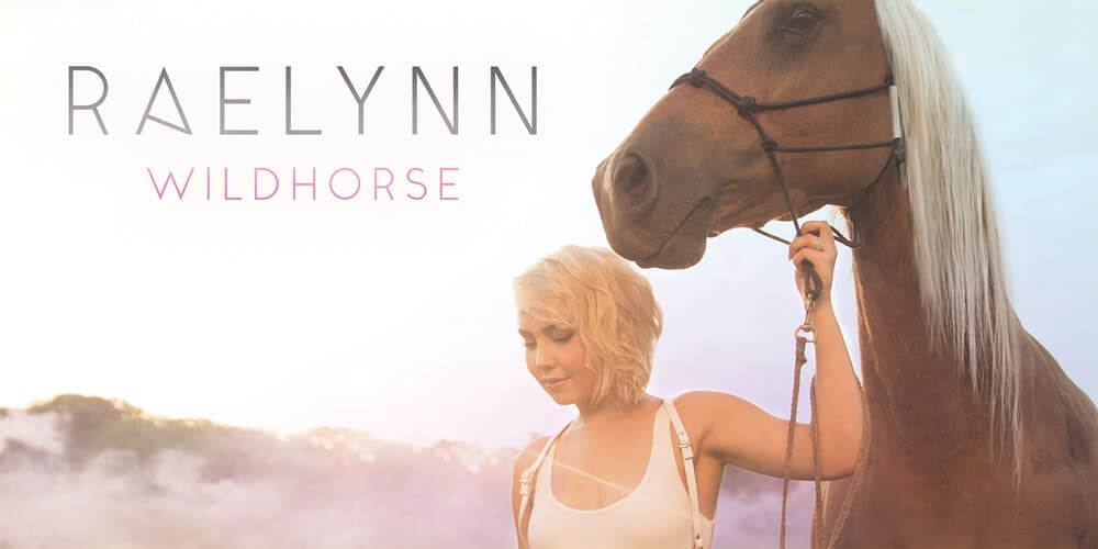 RaeLynn Announces New Release Date for WildHorse Album