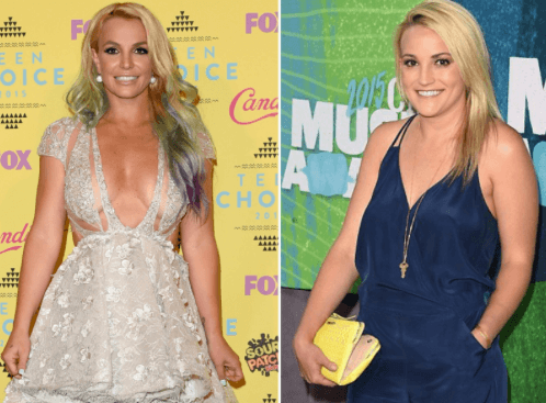 Read more about the article Jamie Lynn Spears Gives Off #SisterGoals