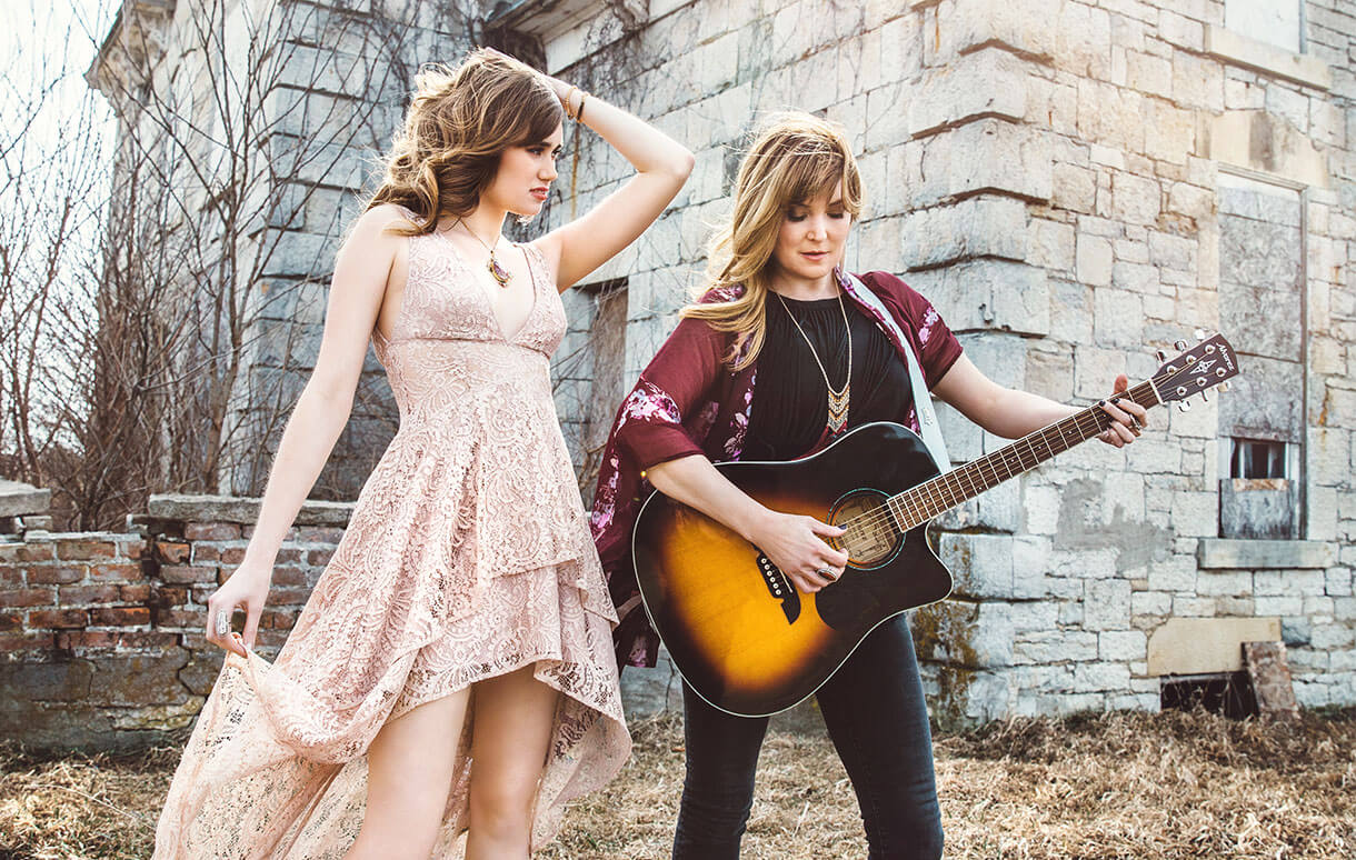 Female Focus Friday: Meet Mother-Daughter Duo Belles & Whistles