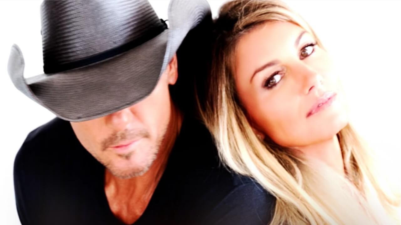 "Tim McGraw & Faith Hill Release New Single ""Speak to a Girl"" (Listen!)"
