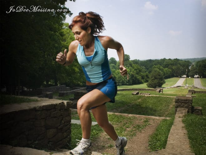 Read more about the article Jo Dee Messina Completed the Boston Marathon 11 Years Ago Today