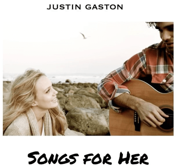 Justin Gaston Gives us the Feels with New Songs