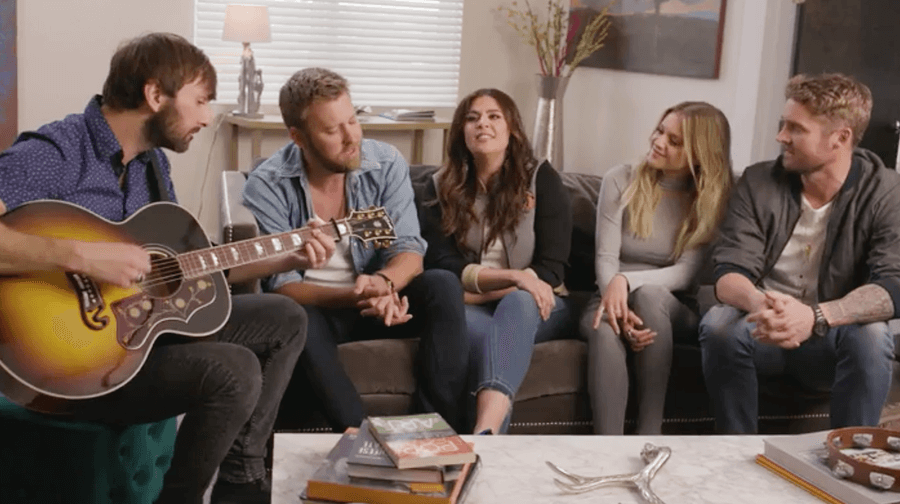 Read more about the article Lady Antebellum, Kelsea Ballerini, Brett Young Cover Shania Twain
