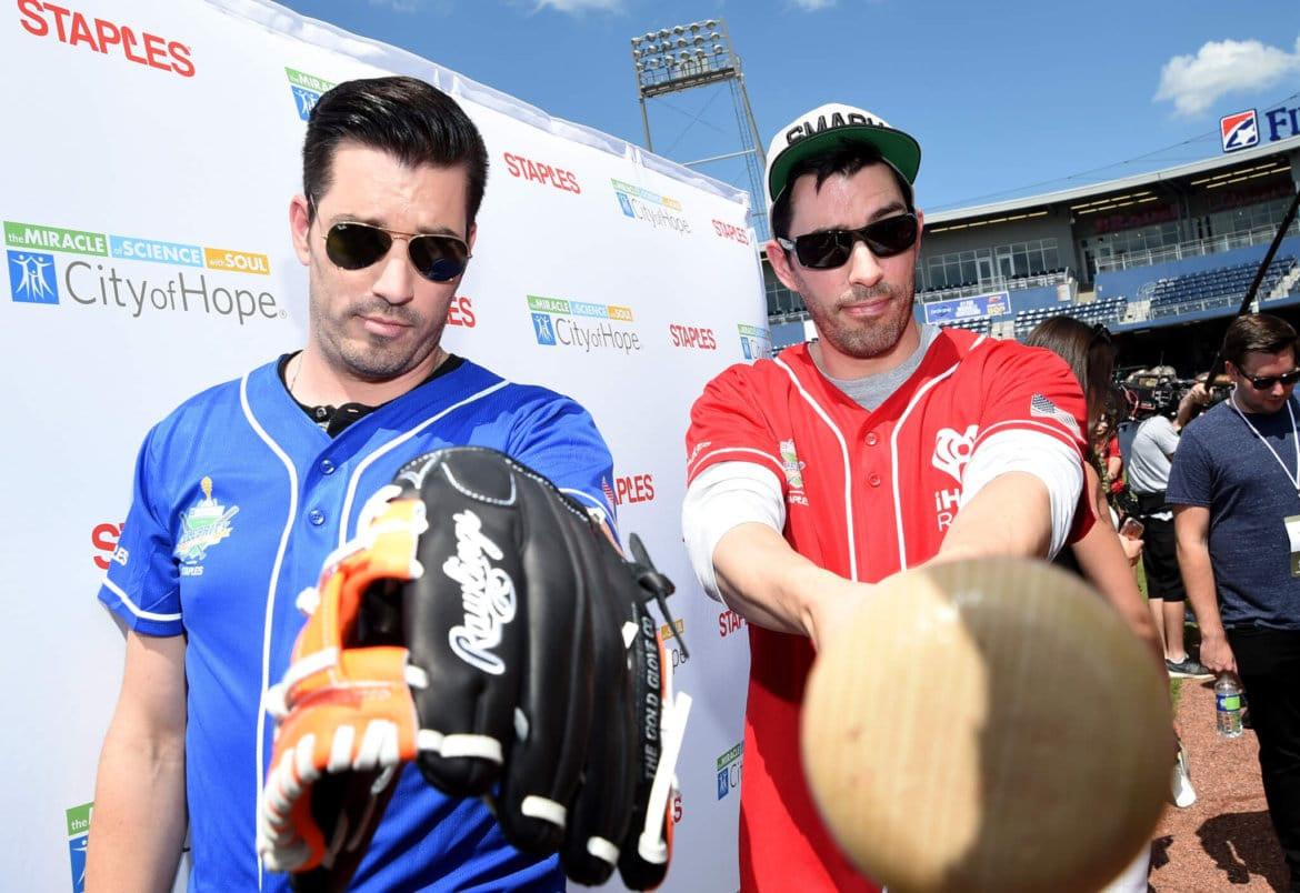 If the Property Brothers Had to Compete Against Each Other, Who Would Win?
