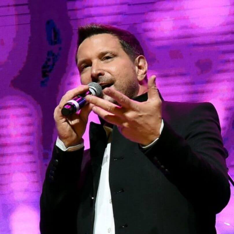 Ty Herndon's Love and Acceptance Benefit Concert Proves Love Wins