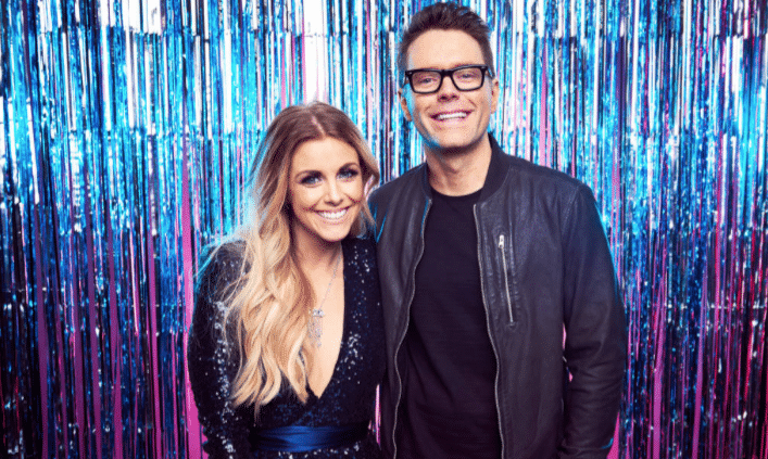 Read more about the article Things Got (Uncomfortably) Personal When Lindsay Ell Appeared on The Bobby Bones Show