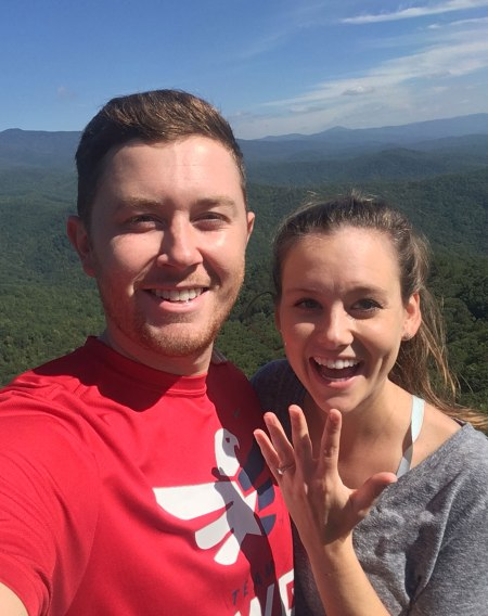 Scotty McCreery is Having the Best Week Ever… He's Engaged!