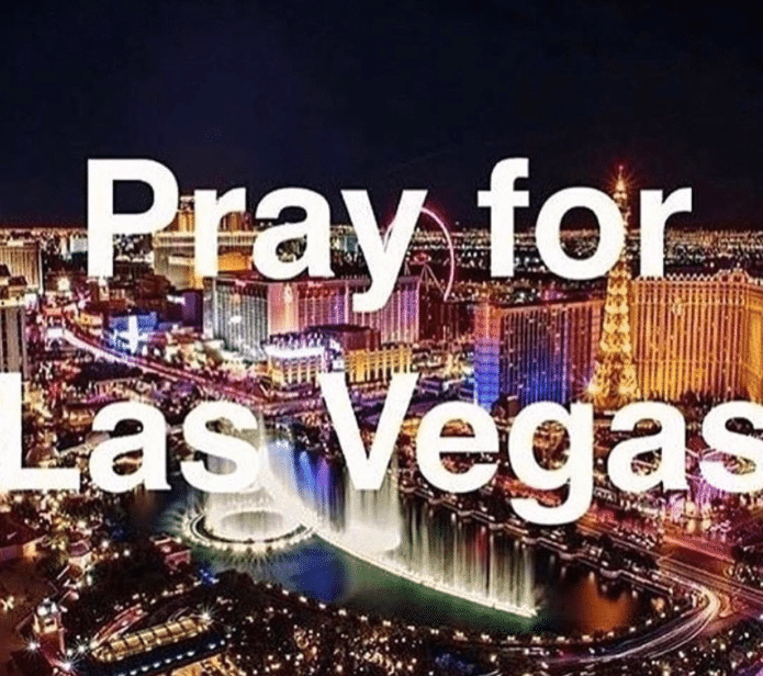 Mass Shooting Occurs at Route 91 Harvest Festival in Las Vegas