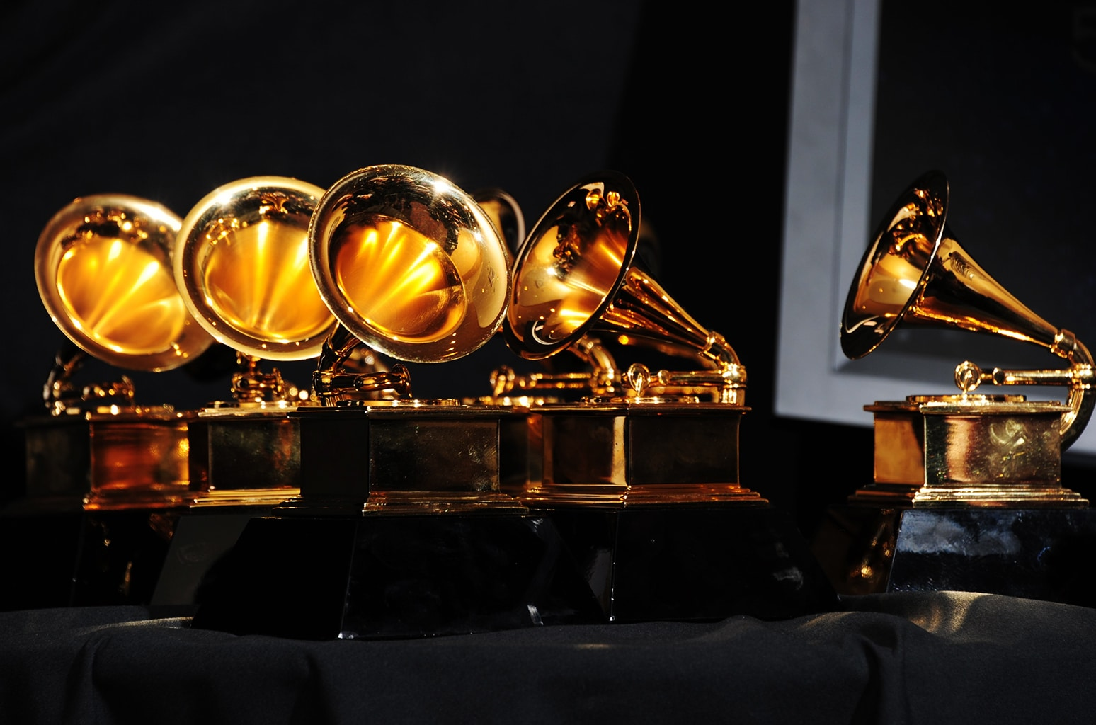 2018 GRAMMY Nominations Announced