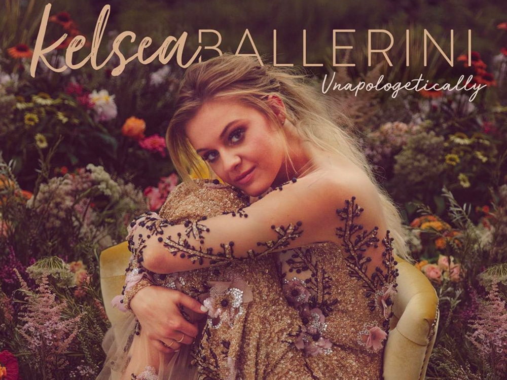 """Read more about the article Album Review: Kelsea Ballerini's """"Unapologetically"""""""