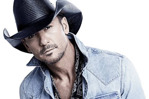 Tim McGraw Reportedly Collapsed on an Ireland Stage