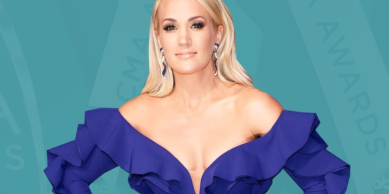 Carrie Underwood Reveals More Extensive Injuries